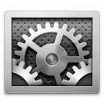 System Preferences icon JPEG