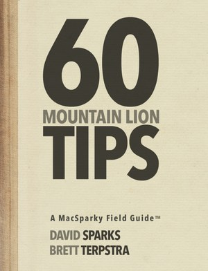 60 Mountain Lion Tips book cover