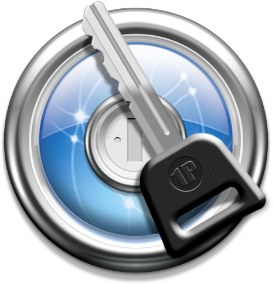 Quick tip: Using 1Password when you can't use 1Password
