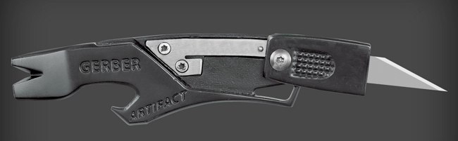 Gerber Artifact product shot